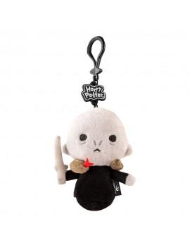 Harry Potter Plush Keychain Voldemort 8 cm