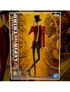 Lupin III The First Master...
