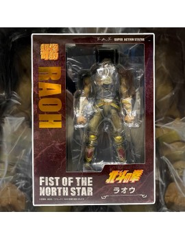 Fist of the North Star...