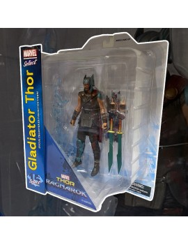 Marvel Select Action Figure...