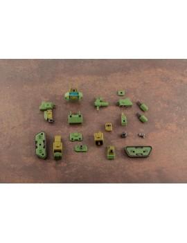 Evoroids Plastic Model Kit EVV-GC1 G-Crawler 8 cm