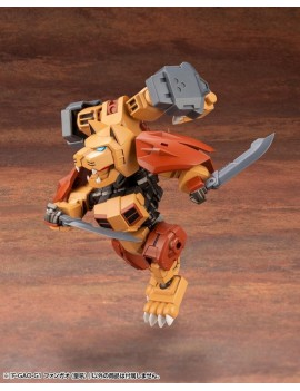 Evoroids Plastic Model Kit F-GAO-G1 Roaring Fang 10 cm