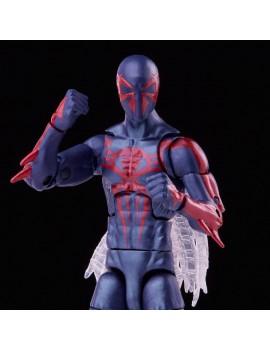 Spider-Man Marvel Legends Series Action Figure 2021 Spider-Man 2099 15 cm