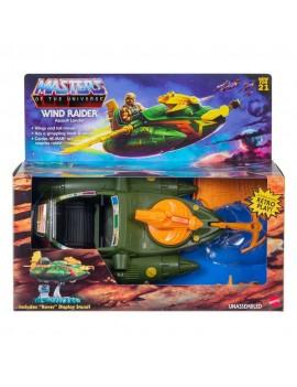 Masters of the Universe Origins Vehicle 2021 Wind Raider 32 cm