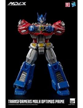 Transformers MDLX Action Figure Optimus Prime 18 cm