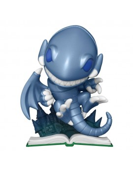 Yu-Gi-Oh! Pop! Animation Vinyl Figure Blue Eyes Toon Dragon 9 cm