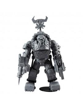Warhammer 40k Action Figure Ork Meganob with Shoota (Artist Proof) 30 cm