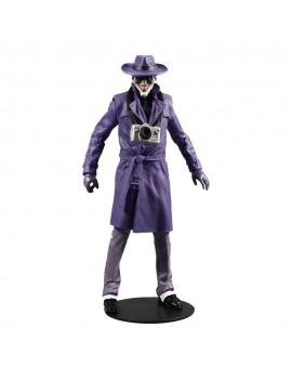 DC Multiverse Action Figure The Joker: The Comedian (Batman: Three Jokers) 18 cm