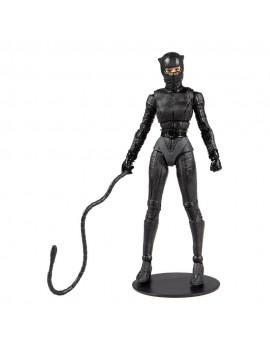 DC Multiverse Action Figure Catwoman (Batman Movie) 18 cm