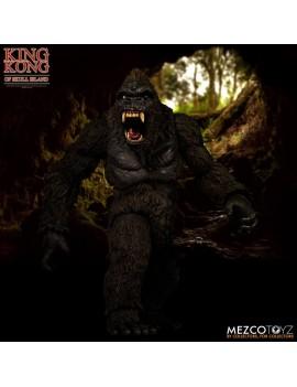 King Kong Action Figure Ultimate King Kong of Skull Island 46 cm
