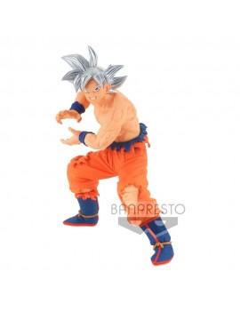 Dragon Ball Super Super Zenkai PVC Statue Ultra Instinct Goku 18 cm