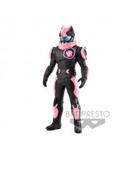 Kamen Rider Revice Soft Vinyl Style Hero's Statue Kamen Rider Revi Rex Genome 26 cm
