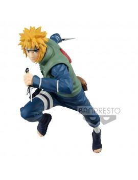 Naruto Shippuden Vibration Stars PVC Statue Namikaze Minato 18 cm