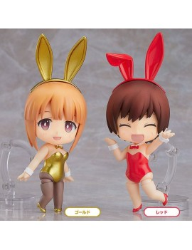 Nendoroid More 6-pack Decorative Parts for Nendoroid Figures Dress-Up Bunny