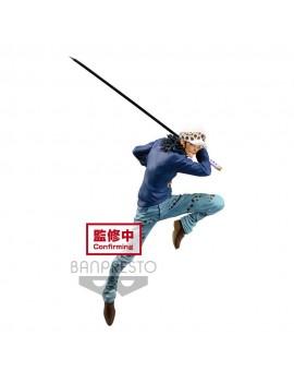 One Piece Maximatic PVC Statue The Trafalgar Law II 19 cm
