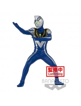 Ultraman Gaia Hero's Brave PVC Statue Ultraman Agul V2 Ver. A 16 cm