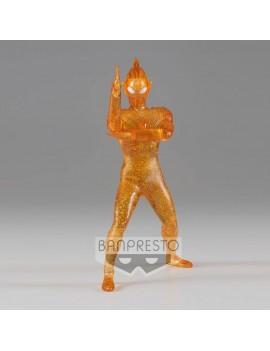 Ultraman Trigger Hero's Brave PVC Statue Trigger Multi Type Sunset Glow Edition Ver. B 18 cm