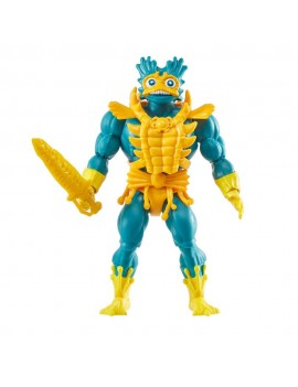 Masters of the Universe Origins Action Figure 2021 Lords of Power Mer-Man 14 cm