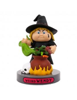 Garbage Pail Kids Classic Series Figure Weird Wendy 10 cm