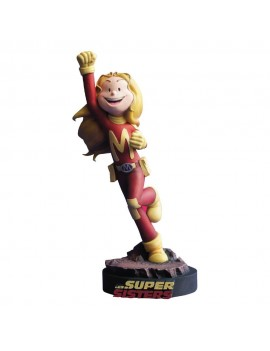 Super Sisters Collectoys Collection Statue Marine 15 cm