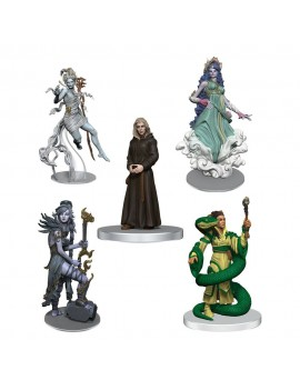 D&D Icons of the Realms pre-painted Miniatures Storm King's Thunder: Box 2