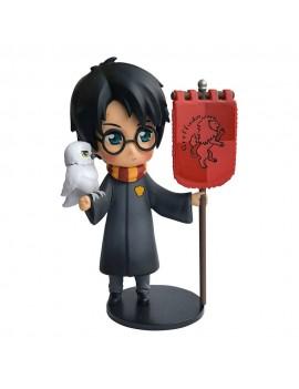 Harry Potter Statue Harry & Hedwig 15 cm