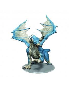 Pathfinder Battles: The Mwangi Expanse - Adult Cloud Dragon (Set 21)
