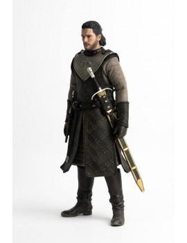Game of Thrones Action Figure 1/6 Jon Snow (Season 8) 29 cm
