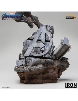 Avengers: Endgame BDS Art Scale Statue 1/10 Falcon 40 cm