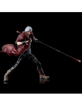 Devil May Cry 5 Action Figure 1/12 Dante Deluxe Version 16 cm