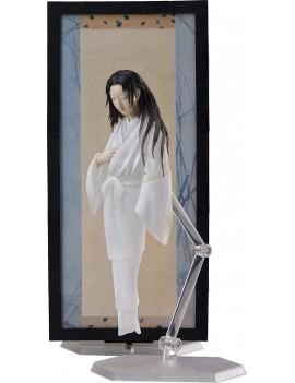 The Table Museum Figma Action Figure Maruyama Okyo's Yurei-zu 17 cm