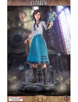 BioShock Infinite Statue 1/4 Elizabeth 46 cm