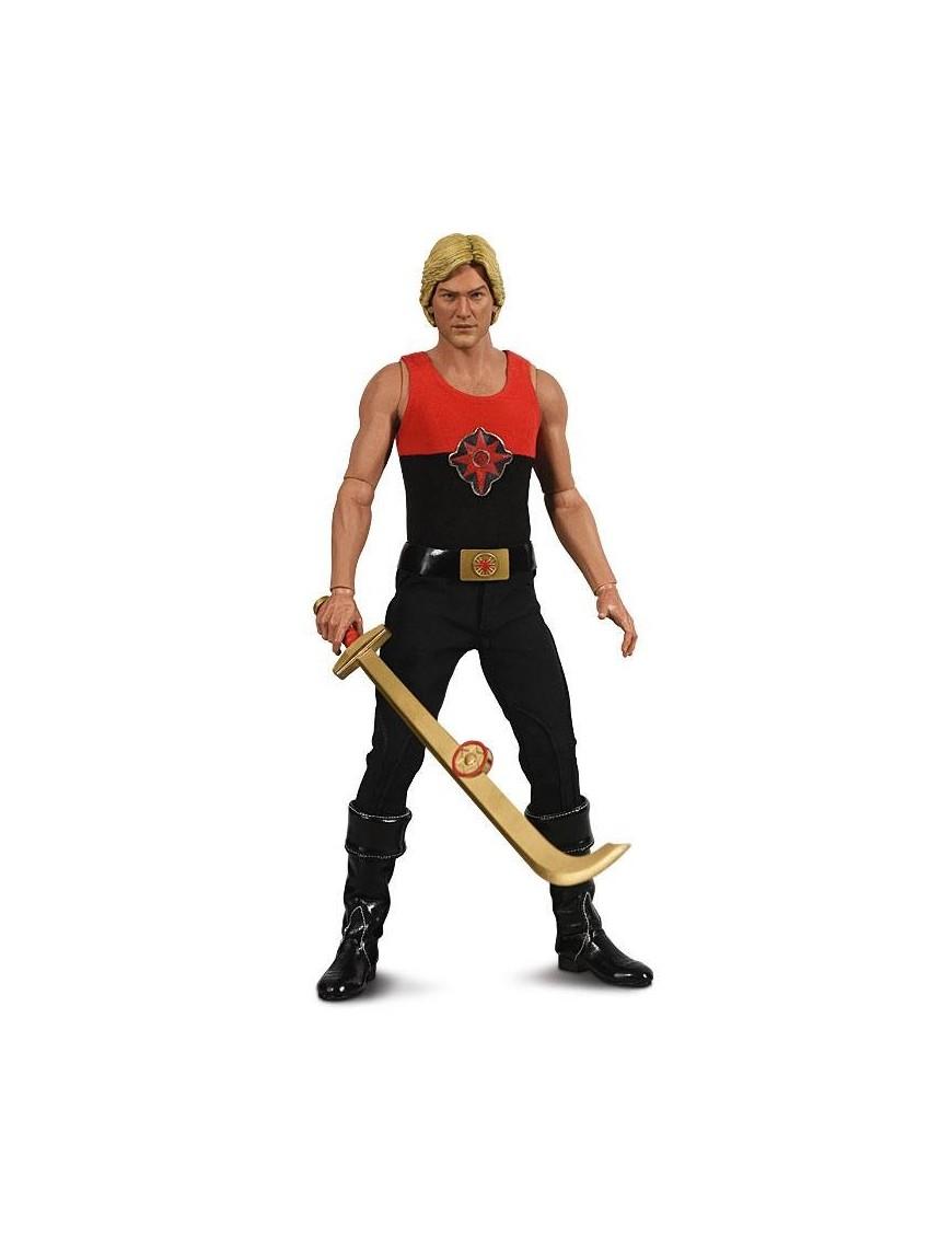 Flash Gordon Action Figure 1/6 Flash Gordon Limited Edition 31 cm