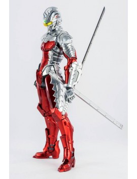 Ultraman Action Figure 1/6 Ultraman Suit Ver7 Anime Version 31 cm