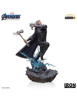 Avengers: Endgame BDS Art Scale Statue 1/10 Thor 27 cm
