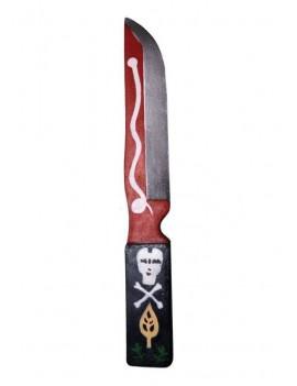 Bride of Chucky Replica 1/1 Chucky Voodoo Knife 23 cm