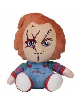 Child's Play Phunny Plush Figure Chucky 15 cm