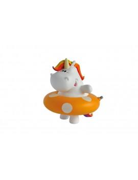 Chubby Unicorn Bath Duck Chubby Unicorn 9 cm