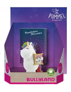 Chubby Unicorn Zodiac Figure Chubby as Gemini Single Pack 6 cm