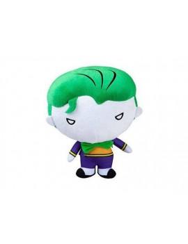 DC Comics Plush Figure Joker Chibi Style 25 cm