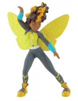 DC Comics Super Hero Girls Mini Figure Bumble Bee 9 cm