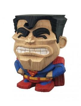 DC Comics Teekeez Vinyl Figure Series 1 Superman 8 cm