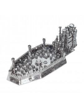 Game of Thrones 3D Metal Model Kit King's Landing