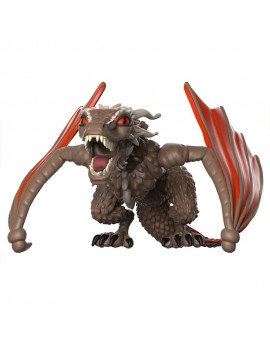 Game of Thrones Action Vinyl Figure Drogon (Dragon) 8 cm