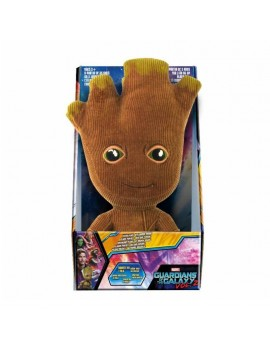 Guardians of the Galaxy Vol. 2 Talking Plush Figure Groot 23 cm *English Version*