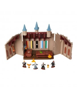 Harry Potter Deluxe Playset Great Hall