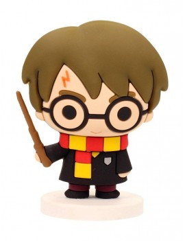 Harry Potter Pokis Rubber Minifigure Harry Potter 6 cm