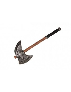 Hero's Edge Foam Axe 61 cm
