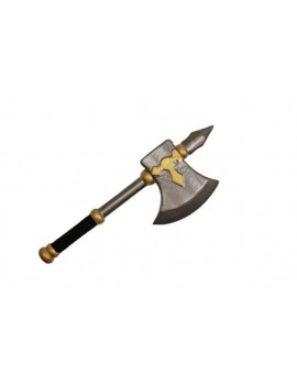 Hero's Edge Foam Battle Axe 56 cm