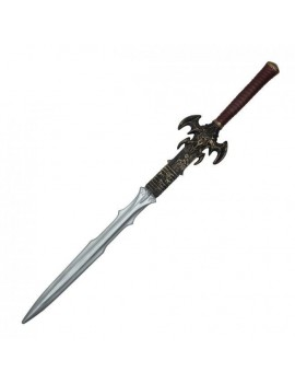 Hero's Edge Foam Sword Fire Demon Sword 105 cm